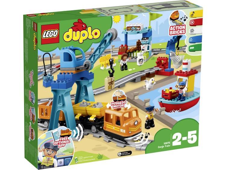 LEGO® DUPLO® 10875 Goederentrein