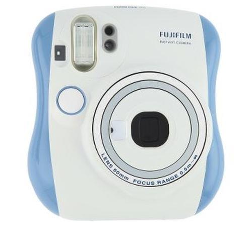 Appareil photo Fujifilm Instax Mini 25 Bleu
