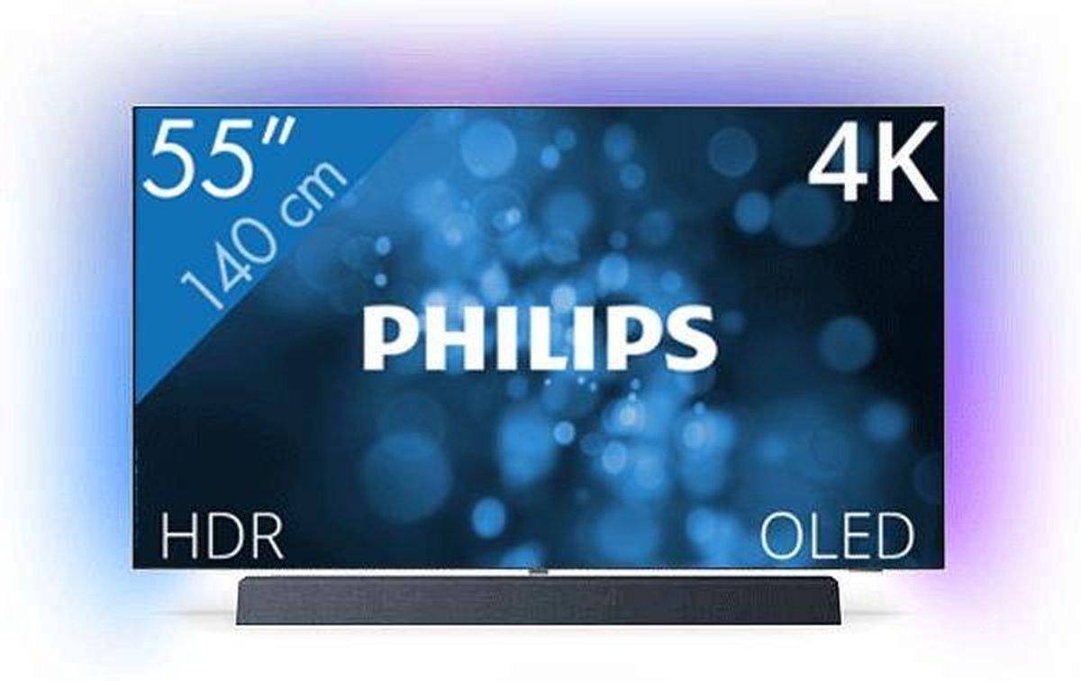 Philips 55OLED934/12 – 4K OLED TV
