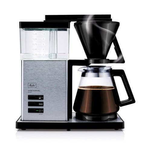 Melitta Aroma Signature Deluxe koffiezetapparaat
