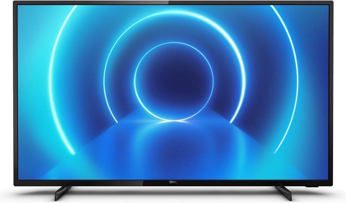 Philips 50PUS7505 – 4K TV (Europees model)