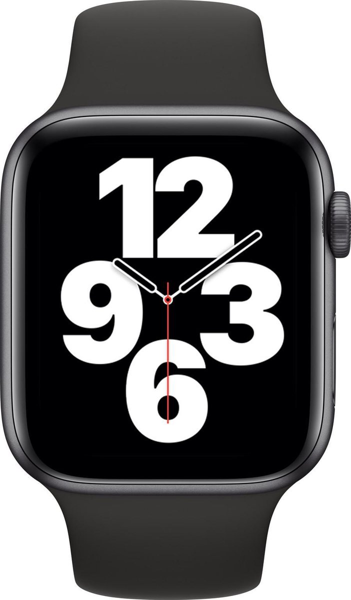 Apple Watch SE – 44mm – Spacegrijs