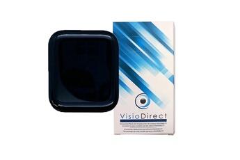 Accessoires téléphone Visiodirect Ecran complet compatible avec apple watch serie 6 40 mm vitre tactile + ecran lcd -visiodirect-
