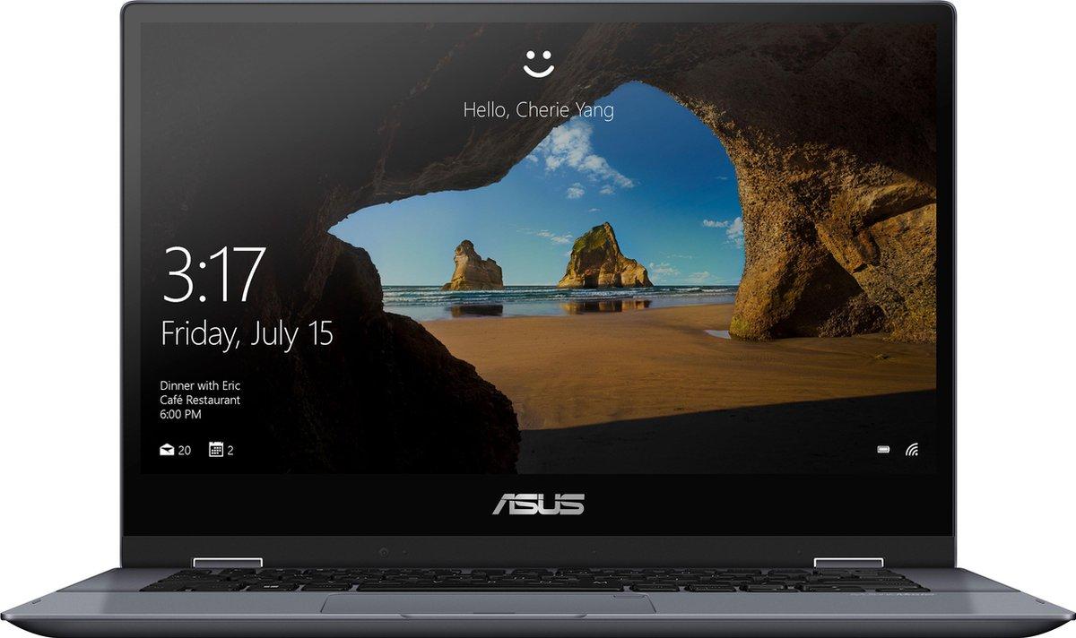 ASUS Flip TP412FA-EC426T – 2-in-1 Laptop – 14 Inch – Azerty