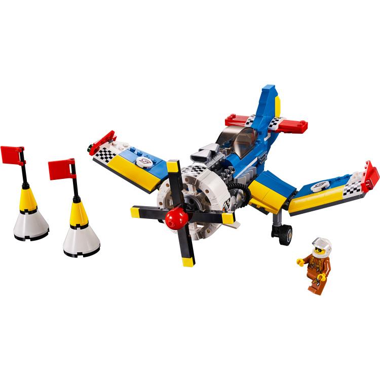 LEGO Creator – Racevliegtuig 31094