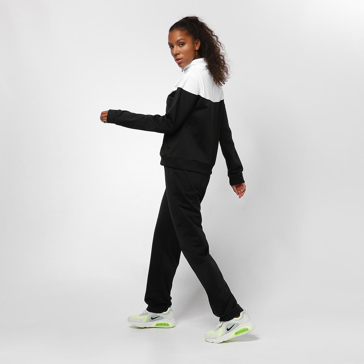 Full Zip Track Suit