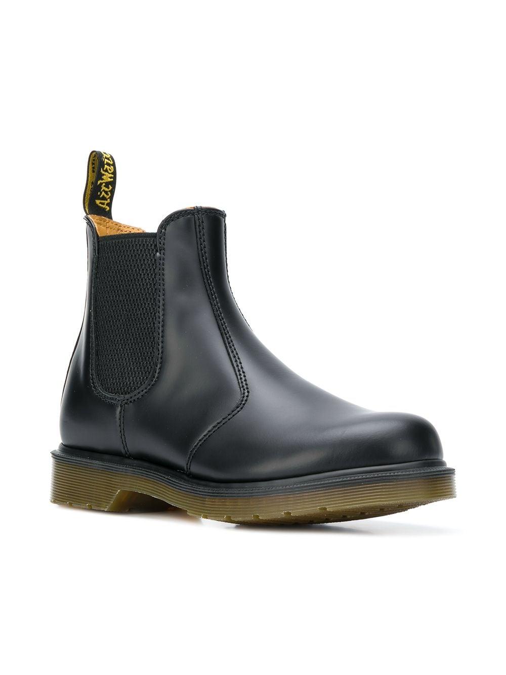 Dr. Martens 2976 chelsea boots – Zwart
