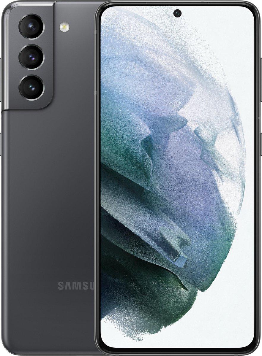 Samsung Galaxy S21 – 5G – 256GB – Phantom Gray
