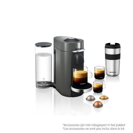 Koffiemachine Nespresso® VertuoPlus 11383B