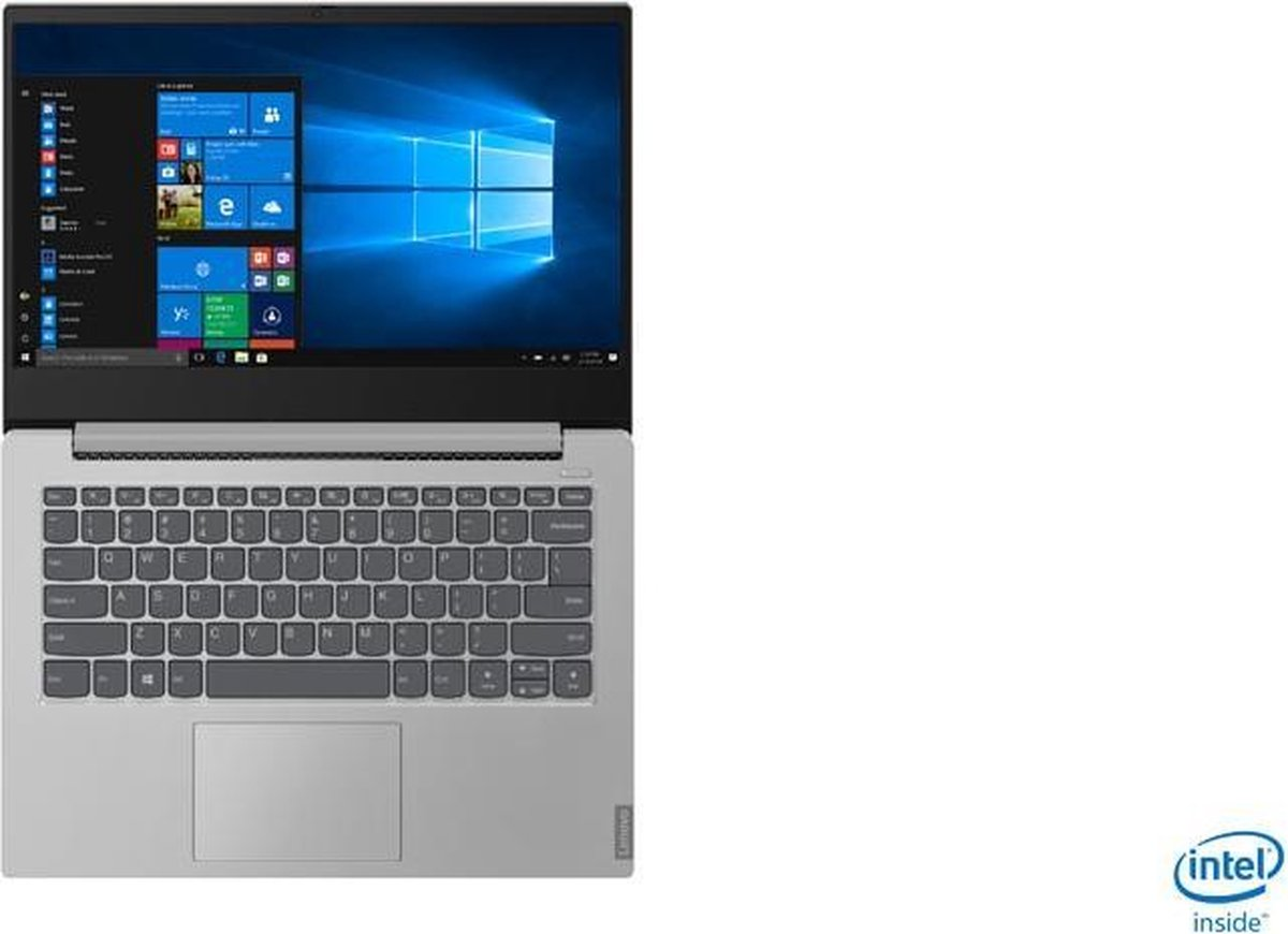 Lenovo IdeaPad S340 14IWL – Laptop – 14 Inch
