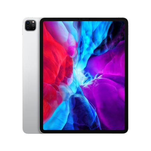 Apple iPad Pro 12,9″ 128 Go Argent Wi-Fi 2020 4ème génération