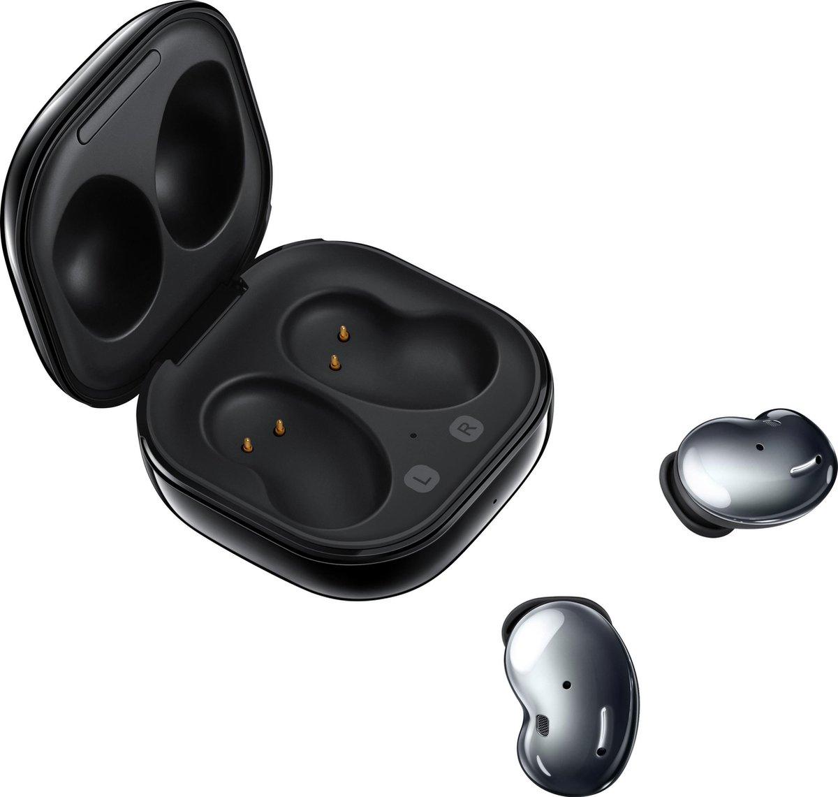 Samsung Galaxy Buds Live – Noise Cancelling – Zwart