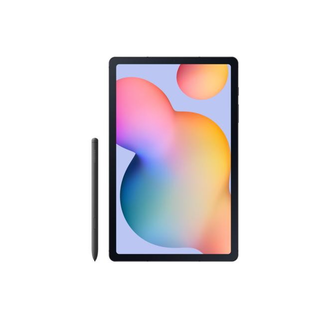 Samsung Galaxy Tab S6 Lite – 64 Go – Wifi – Oxford Gray