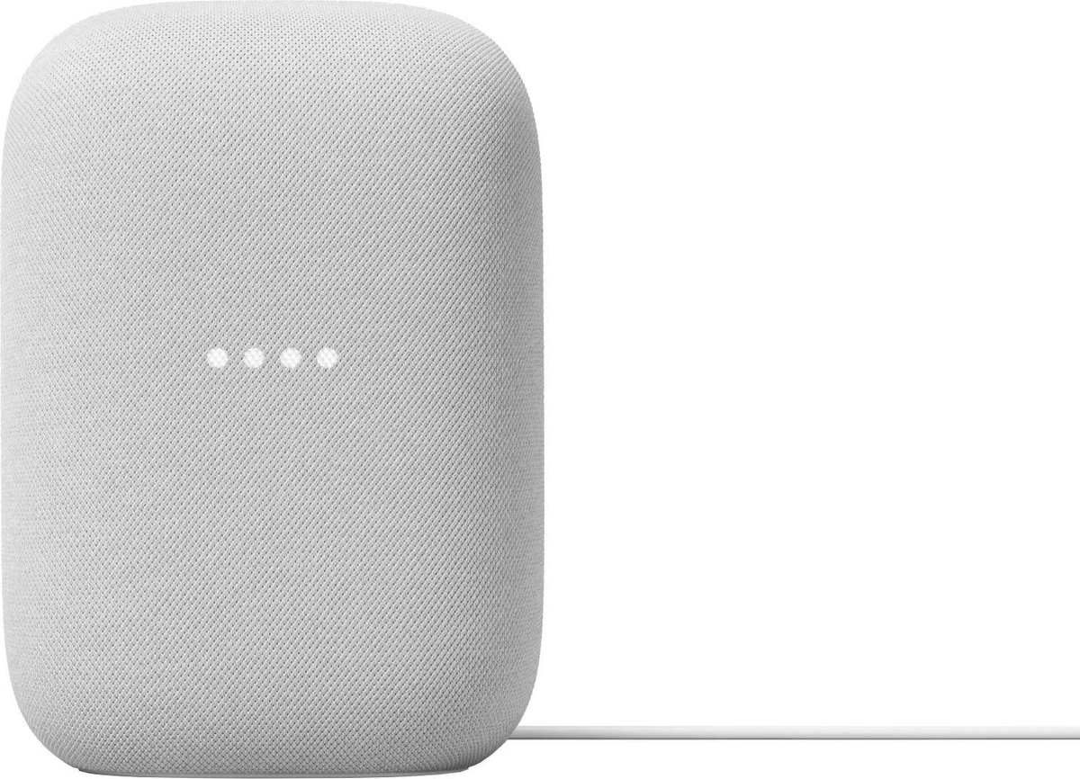 Google Nest Audio – Chalk