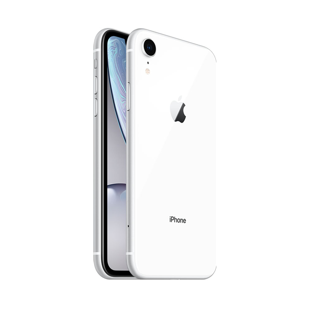 [Open Box] Apple iPhone Xr 64GB – Wit