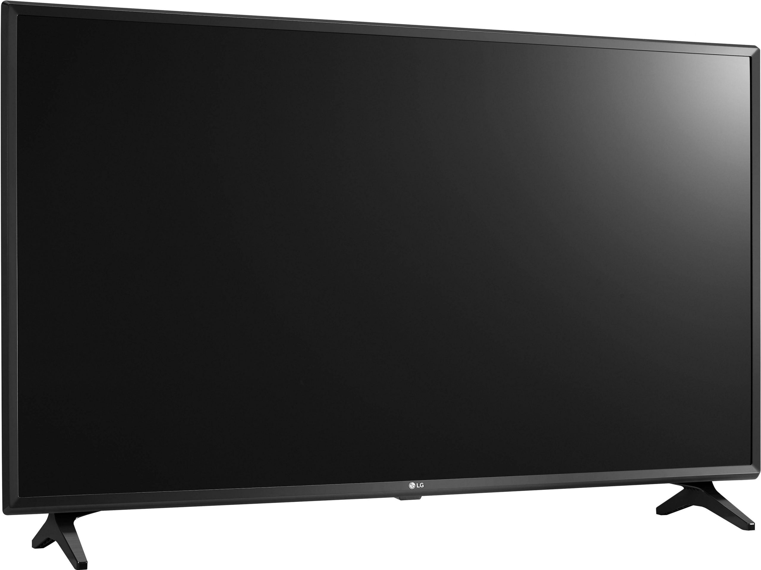 LG 43UM7050PLF LCD-LED televisie (108 cm / (43 Inch), 4K Ultra HD, Smart-TV