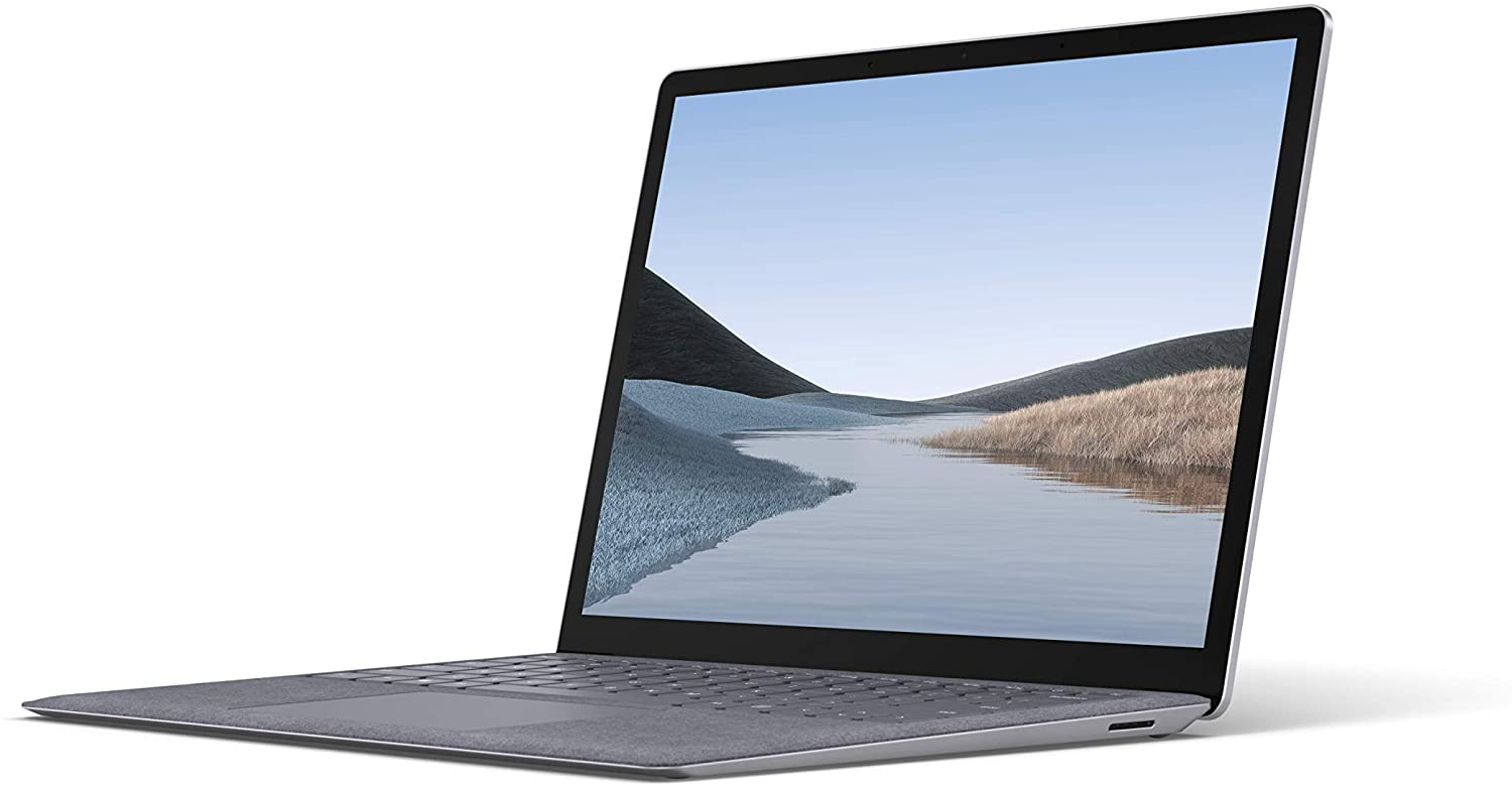 Microsoft Surface Laptop 3 - 128GB