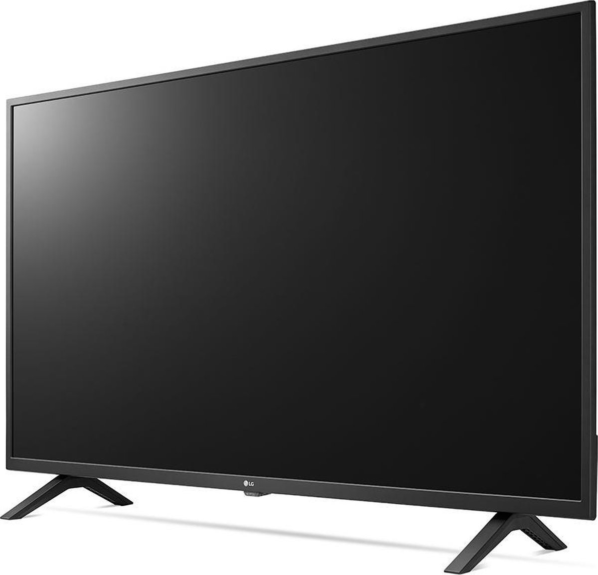 "LG 43UN7000LA tv 109,2 cm (43"") 4K Ultra HD Smart TV Wi-Fi Zwart"