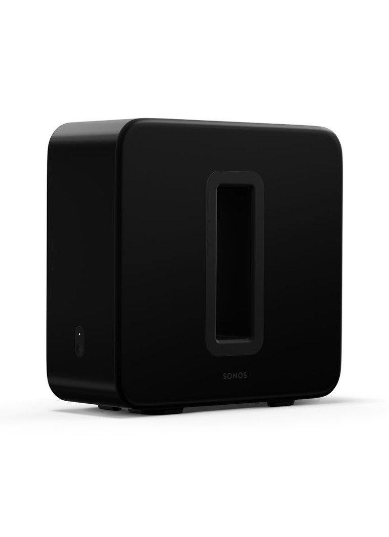 Sonos Sub Gen3 wifi subwoofer