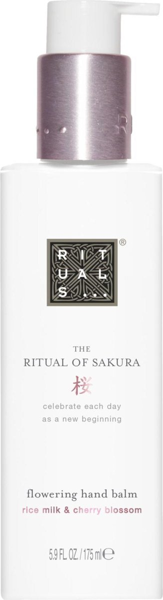 RITUALS The Ritual of Sakura Handbalsem – 175 ml