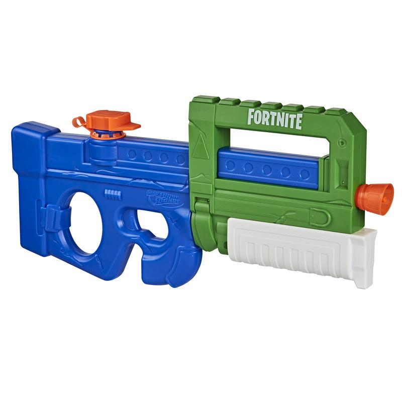 Nerf Supersoaker Fortnite Compact SMG-L