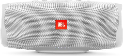 Enceinte Bluetooth portable JBL Charge 4 Blanc