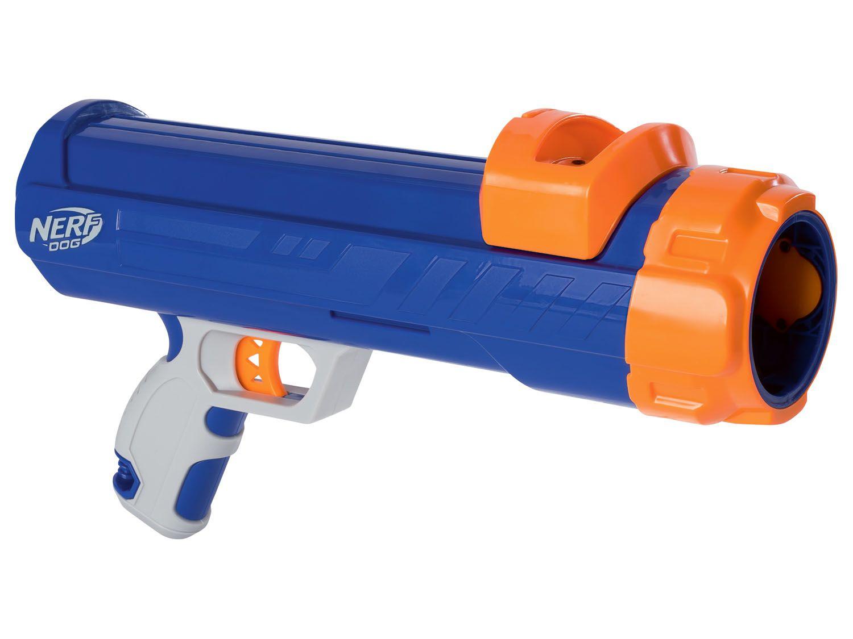 NERF Tennisball Blaster, incl. 3 ballen