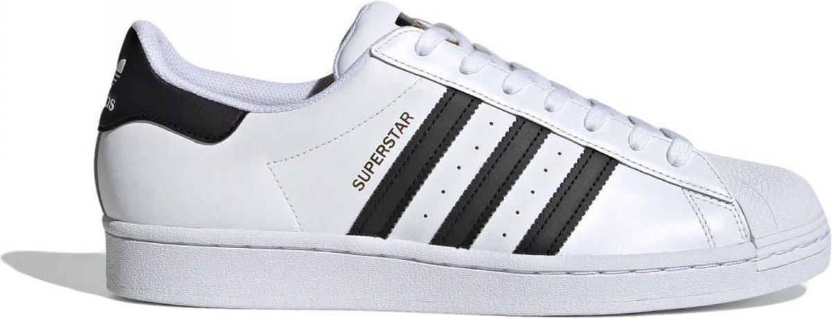 adidas Superstar Sneakers- Ftwwht/Cblack/Ftwwht – Maat 37 1/3