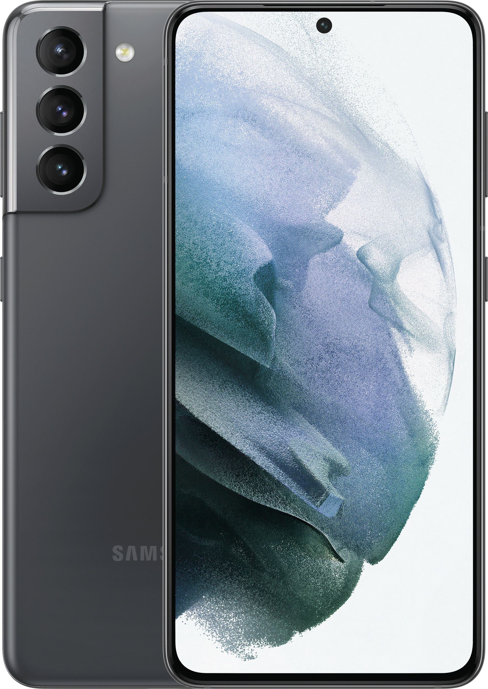 SAMSUNG Galaxy S21 5G Enterprise Edition – 128 GB Grijs