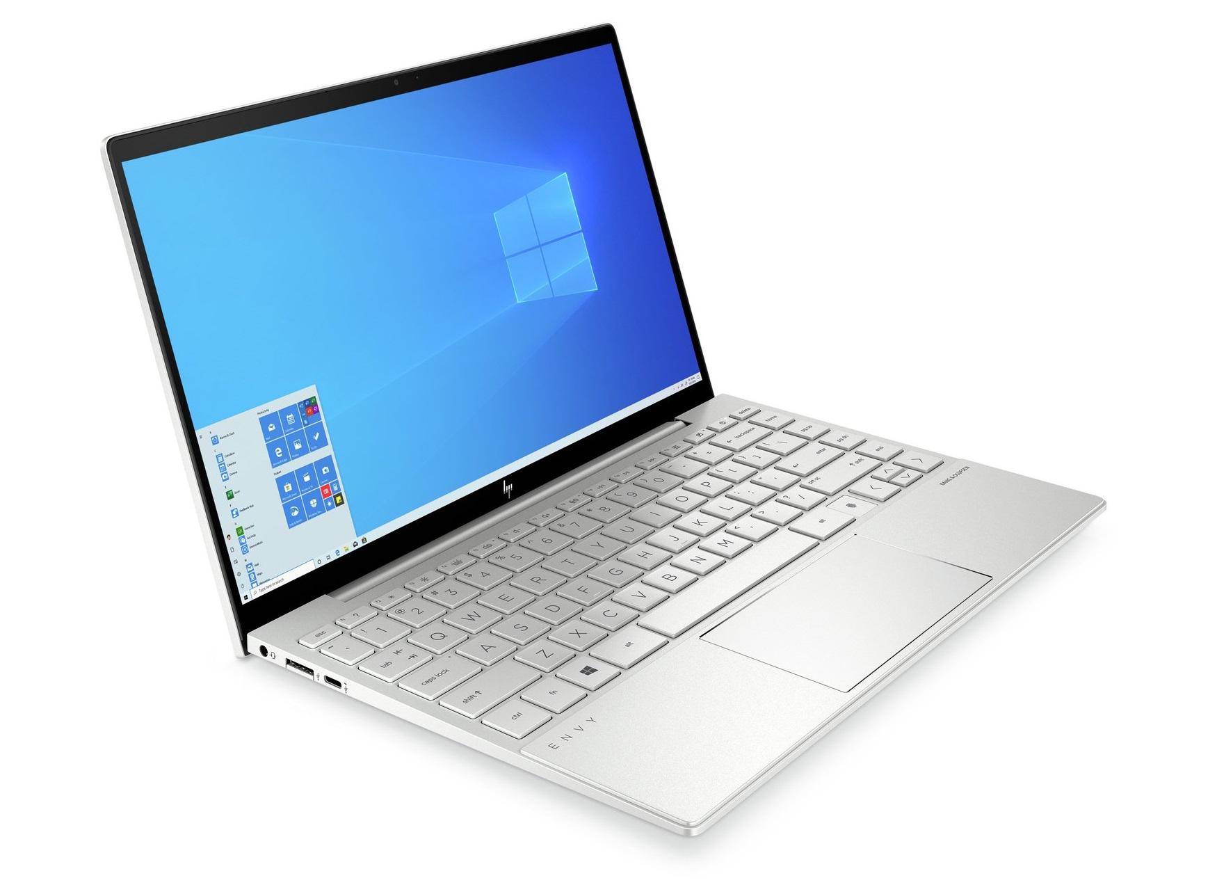 "HP ENVY 13"" laptop - Intel i5"