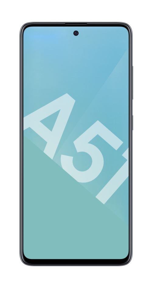 Samsung Galaxy A51 Smartphone 128GB Black 6.5″