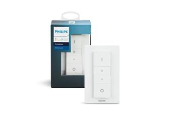 Ampoules connectées Philips Télécommande HUE VARIATEUR