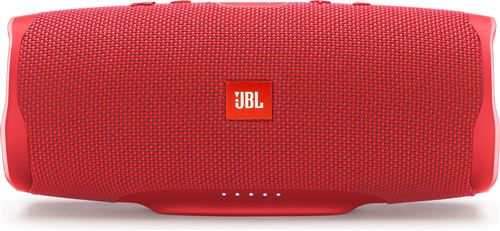 Enceinte Bluetooth portable JBL Charge 4 Rouge