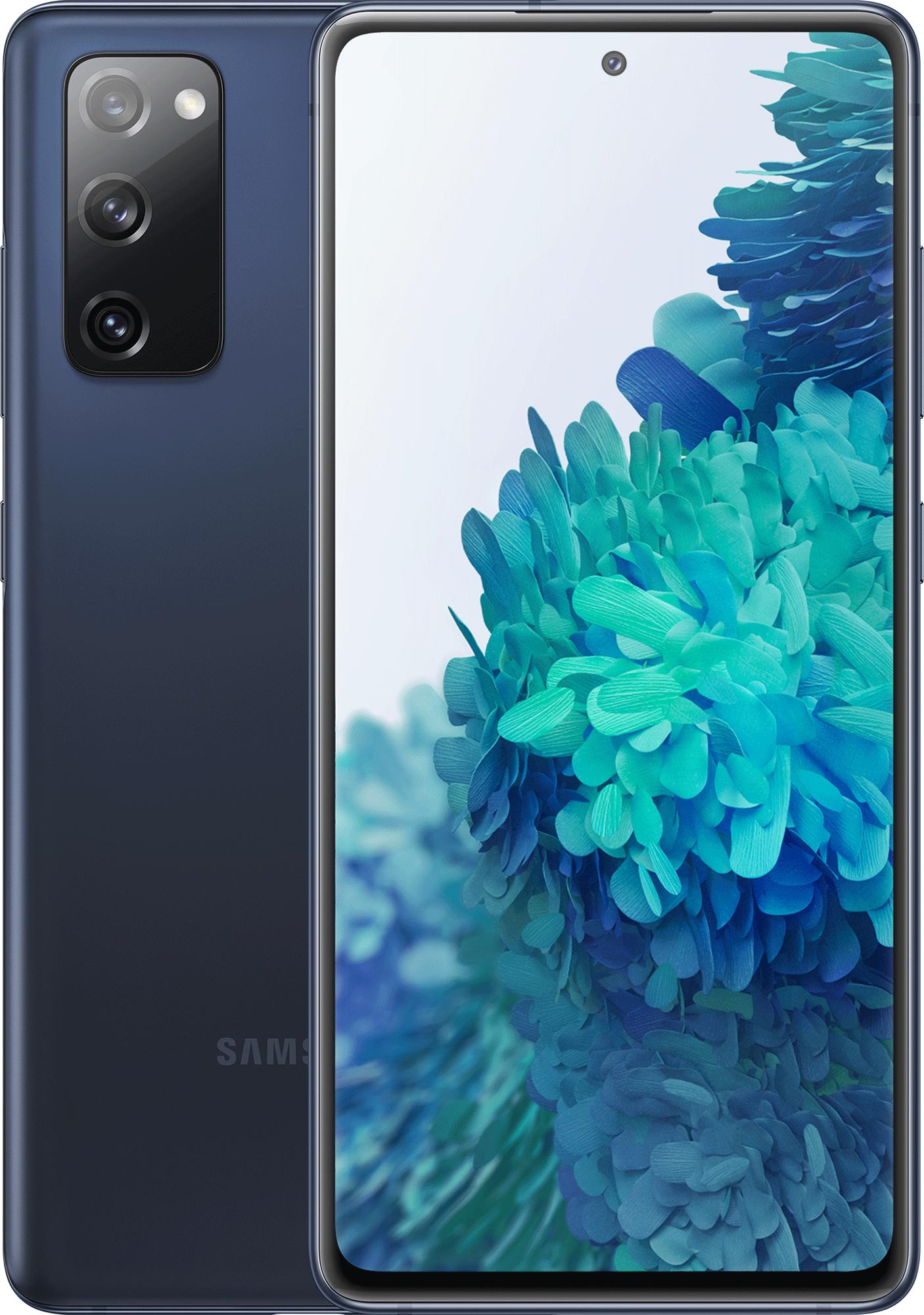 SAMSUNG Galaxy S20 FE – 128 GB Donkerblauw