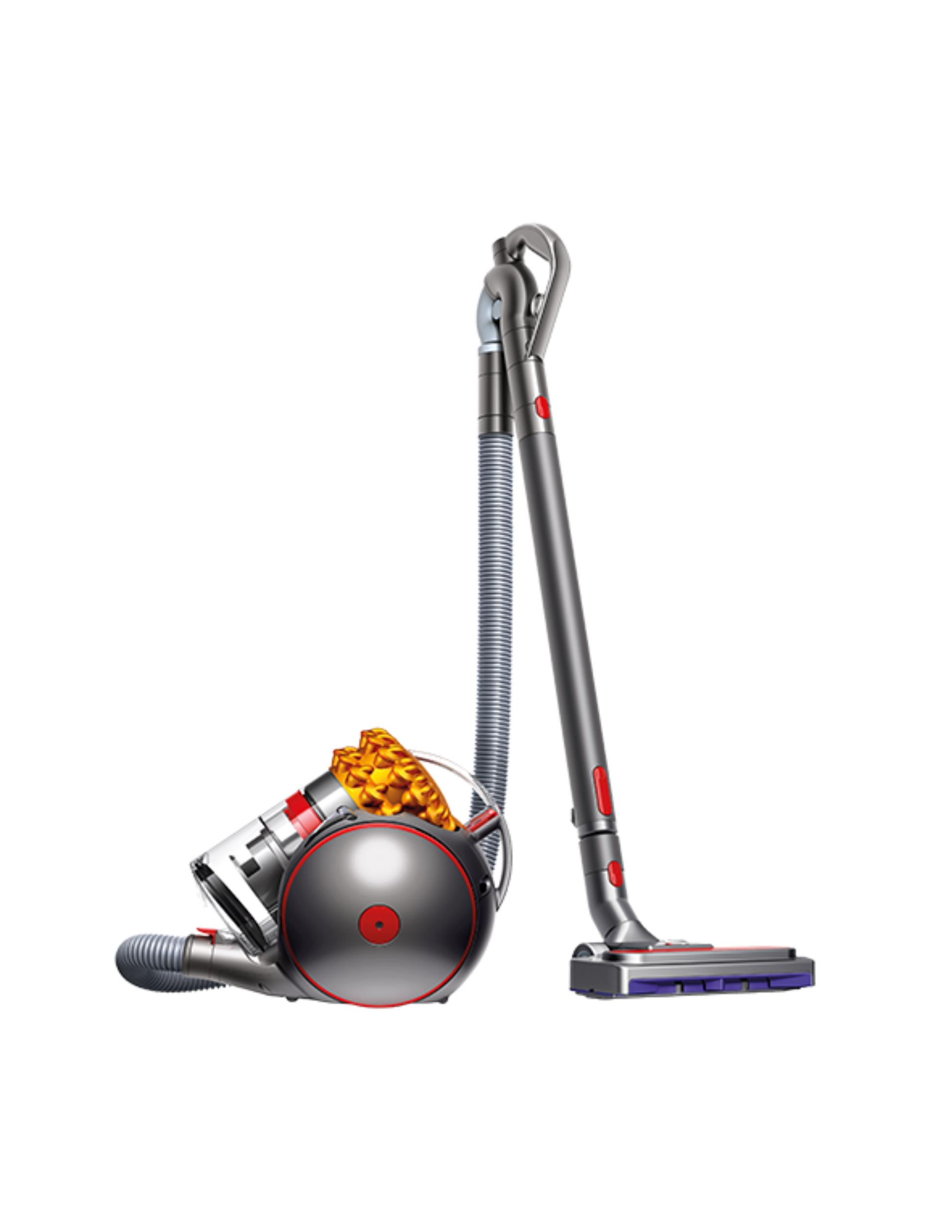 Dyson Cinetic Big Ball Multi Floor 2 sledestofzuiger