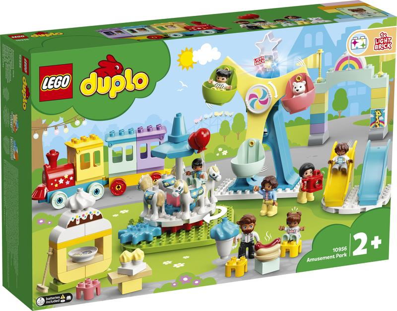 LEGO DUPLO Pretpark (10956)