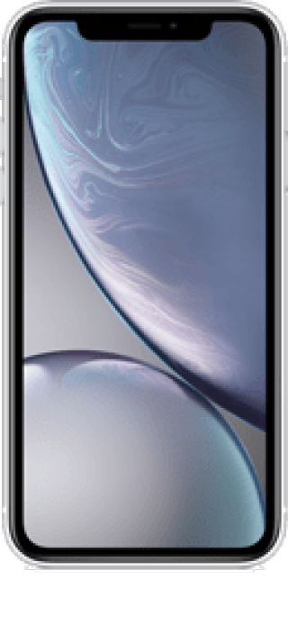 Apple iPhone XR 64 GB - Tot € 385,- korting