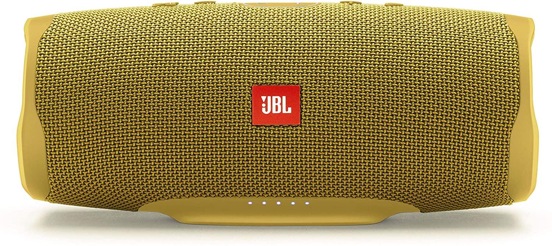 JBL charge 4 - Geel