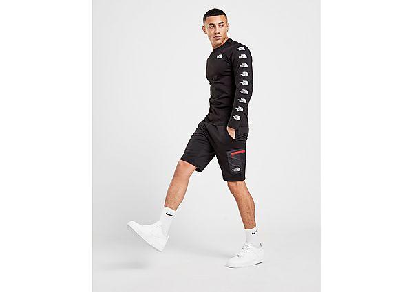 The North Face Mittlelegi Shorts Heren – Black – Heren