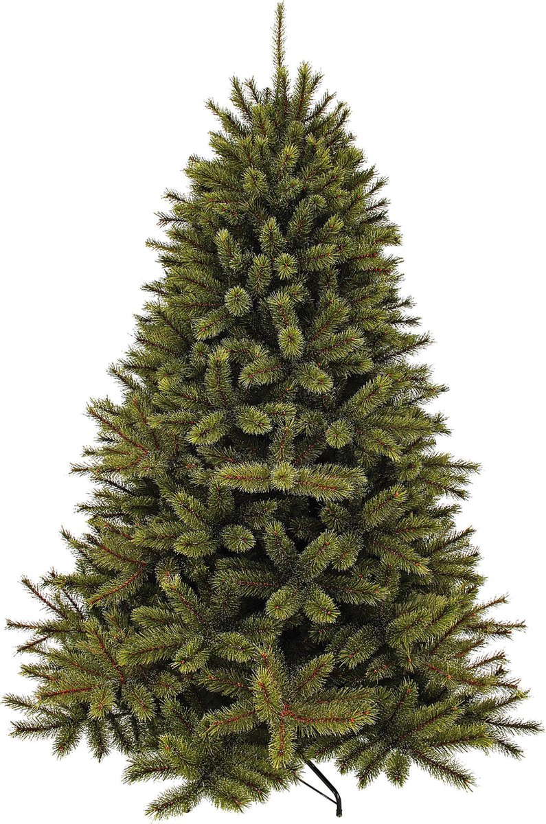 Triumph Tree Forest Frosted Kunstkerstboom – 185 cm – Groen
