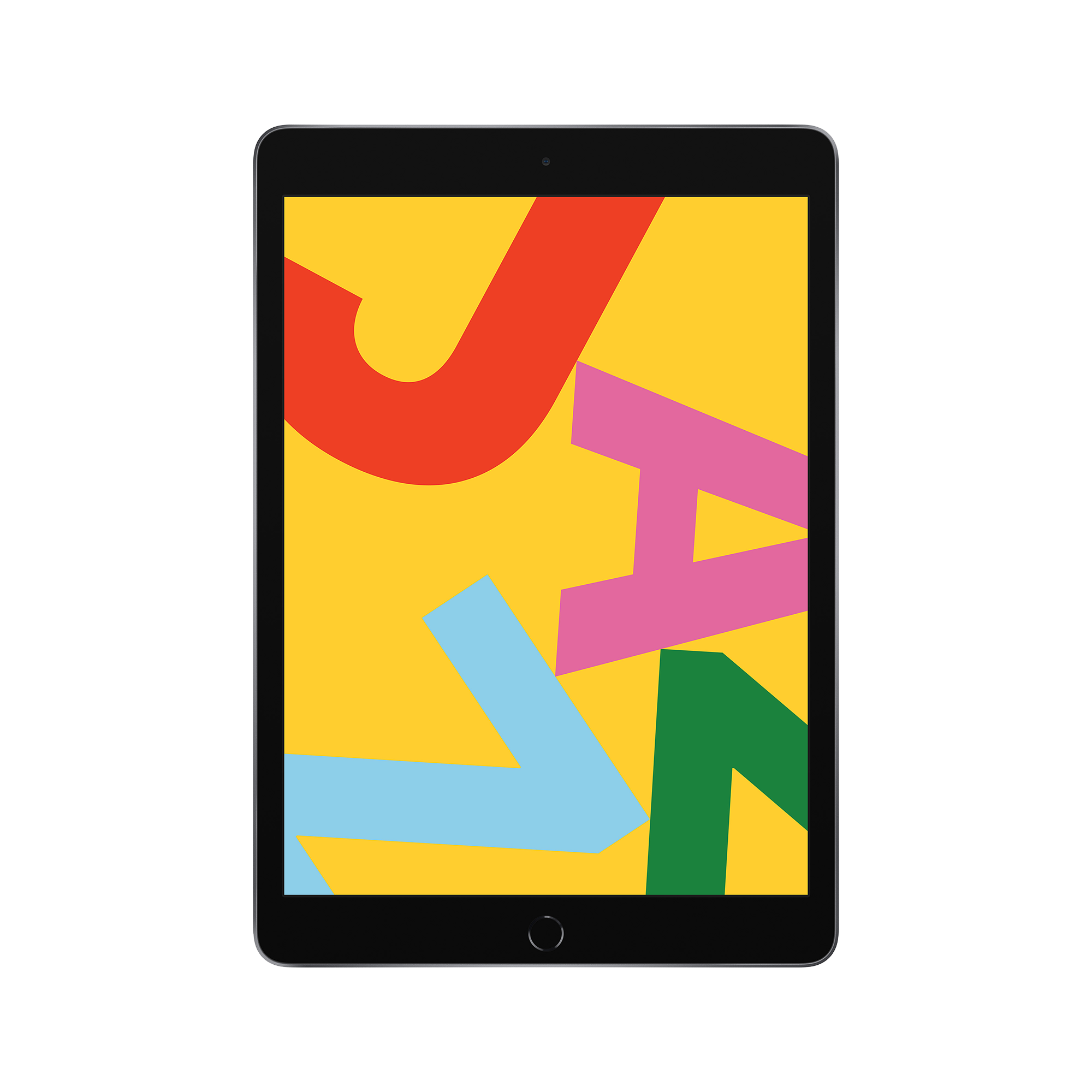 APPLE iPad (2019) 32GB WiFi – Space Gray