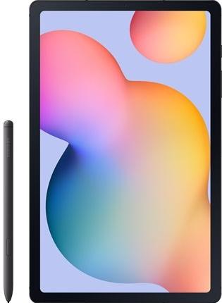 Galaxy Tab S6 Lite – Tablet – Android 10 – 64 GB – 10.4″ TFT (2000 x 1200) – microSD sleuf – Oxford-grijs A-