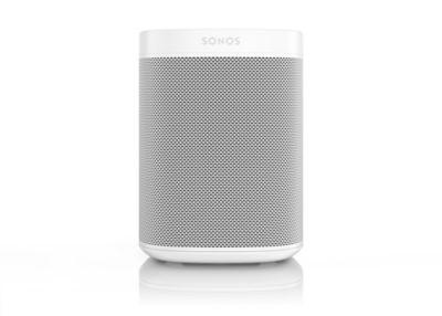 Enceinte Wifi Sonos ONE Blanc
