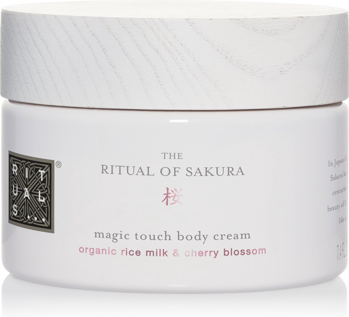 RITUALS The Ritual of Sakura Bodycrème – 220 ml