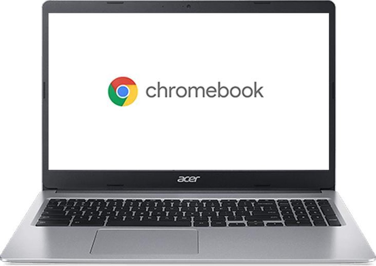 Acer Chromebook 315 CB315-3H-C9R0 – Chromebook – 15.6 Inch – Azerty