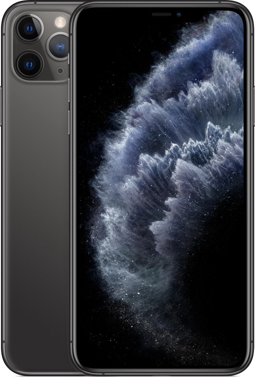 Apple iPhone 11 Pro – 256GB – Spacegrijs
