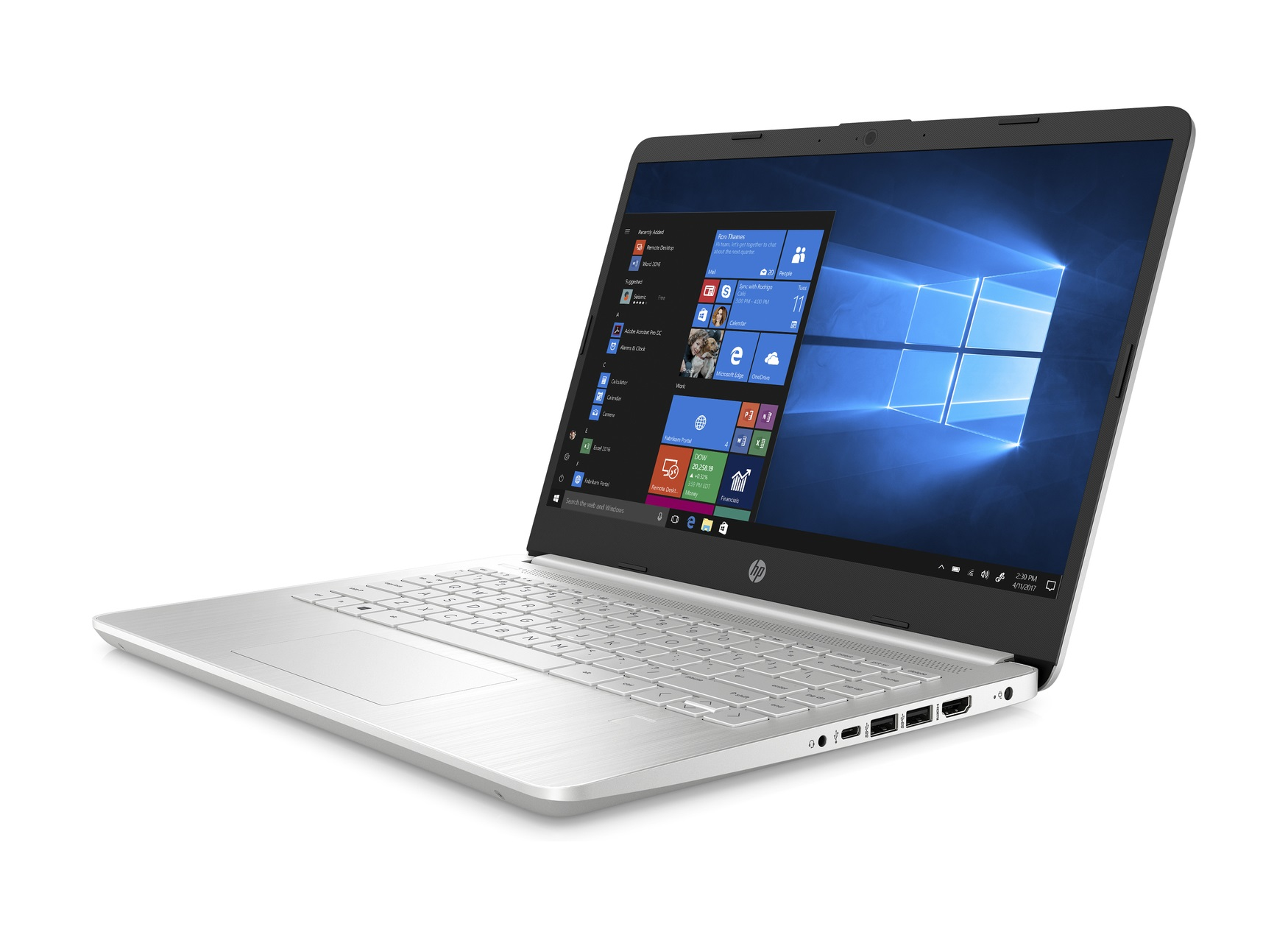 "HP Laptop 14"" laptop - Intel i3"