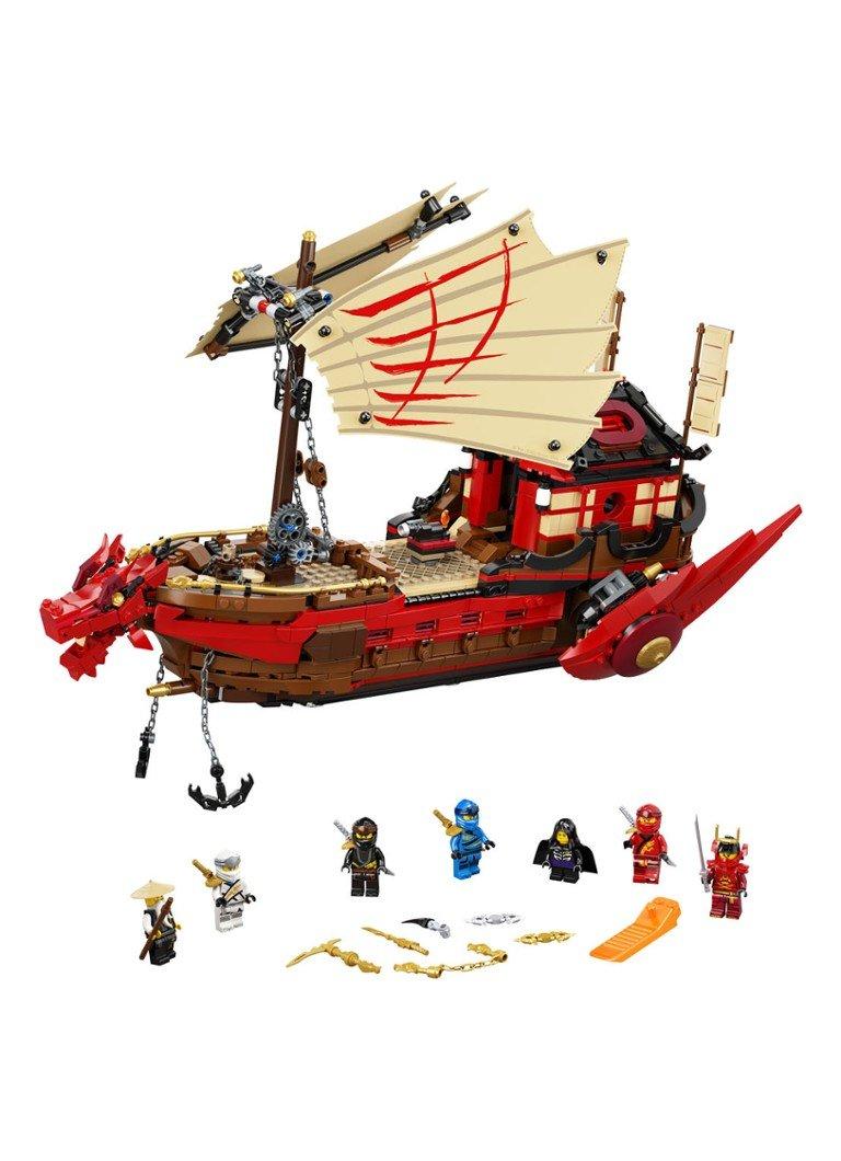 LEGO Destiny's Bounty – 71705