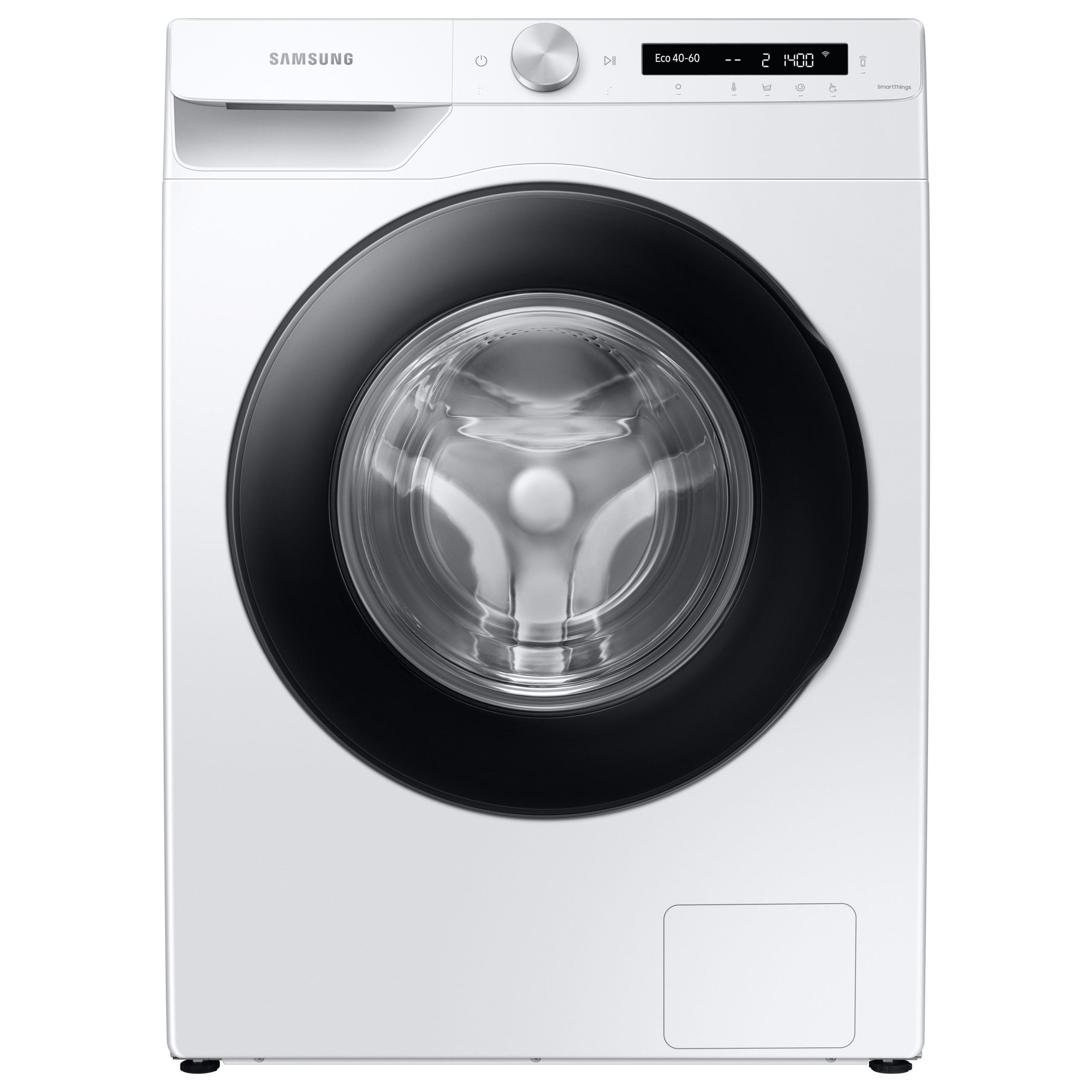 Samsung WW90T534AAW/S2 Wasmachine Wit