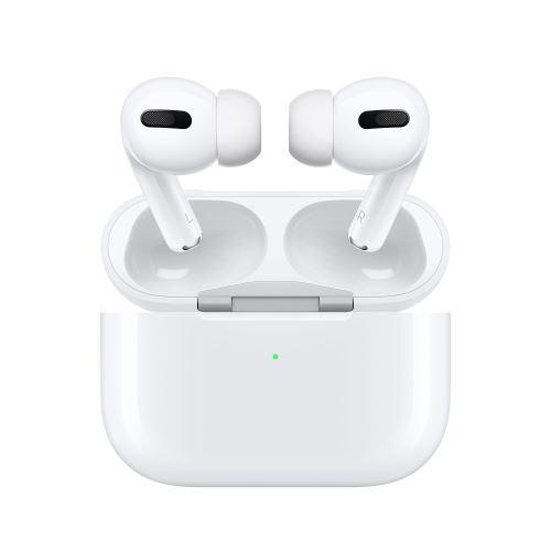 Apple AirPods Pro Draadloze Oortelefoons met Oplaadcase Wit